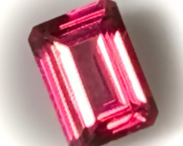 ⭐A Superb Raspberry Pink Umbalite Garnet 1.12cts  Stunning gem