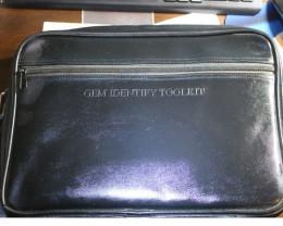 Gemstone Identification Tool Kit
