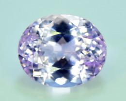 NR 11.50 cts Natural Pink Kunzite Gemstone