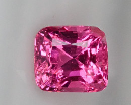 1.54ct Pink Spinel
