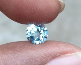 BLUE TOPAZ GENUINE GEMSTONE Natural VA5351