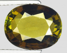 5.84 CT NATURAL TOURMALINE TOP CLASS GEMSTONE TM8