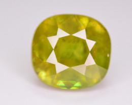 Amazing 8.20 Ct Natural  Color Titanite Sphene