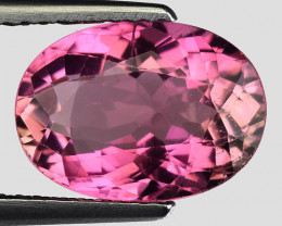 3.32 CT NATURAL TOURMALINE TOP CLASS GEMSTONE TM27