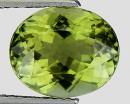 3.74 CT AFGHANISTAN TOURMALINE TOP CLASS GEMSTONE TM28