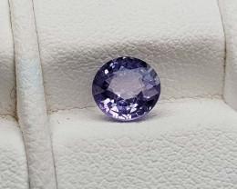 0.85Crt Spinel Natural Gemstones JI75