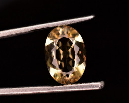 Top quality Heliodor 1.50 carats