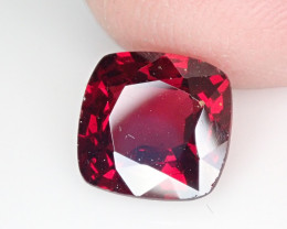 3.23ct Red Spinel - Burma