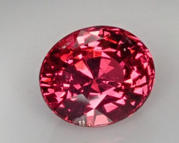 2.72ct Red Spinel Stunning