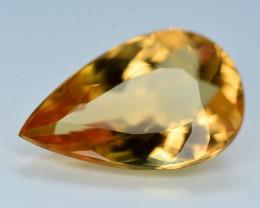Amazing Color 5.25 Ct Natural Morganite