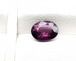 0.81Crt Spinel Natural Gemstones JI76
