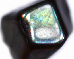 5.20 CTS RAINBOW GARNET JAPAN-TUMBLED  [S-SAFE356]