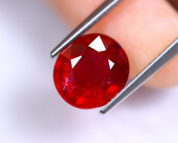 4.86cts Blood Red Colour Ruby / RD342