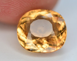 Amazing Color 3.95 Ct Natural Morganite