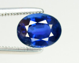 Top Quality 1.55 Ct Heated Sapphire