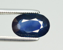Top Quality 2.20 Ct Heated Sapphire