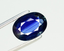 Top Quality 3.90 Ct Heated Sapphire