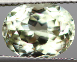 3.06CT 10X8MM EXCELLENT CUT !! TOP QUALITY NATURAL SILLIMANITE  - SL147