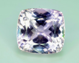 NR 15.70 cts Natural Pink Kunzite Gemstone