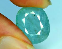 NR - 14.70 Carats Rare Natural Rare Grandidierite Cabochon
