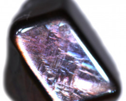 8.45 CTS RAINBOW GARNET JAPAN-TUMBLED  [S-SAFE366]