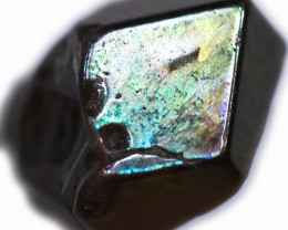 10.87 CTS RAINBOW GARNET JAPAN-TUMBLED  [S-SAFE367]