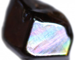 7.09 CTS RAINBOW GARNET JAPAN-TUMBLED  [S-SAFE379]