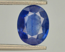 AAA Grade 1.90 ct Gorgeous Blue Sapphire