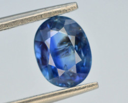 AAA Grade 2.05 ct Gorgeous Blue Sapphire