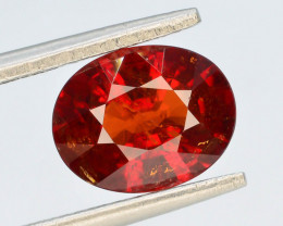 2.30 ct Natural Gorgeous Color Spessartite Garnet