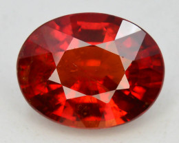 2.65 ct Natural Gorgeous Color Spessartite Garnet