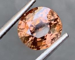 2.00 Carats Zircon Gemstones
