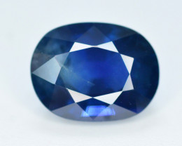 Top Quality 3.25 Ct Heated Sapphire