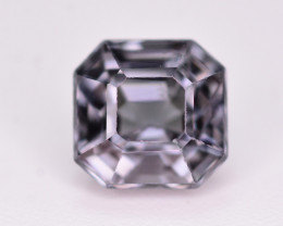 Fancy Cut 1.10 Ct Natural Mogoc Spinel. RA