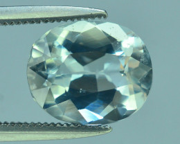 Top Grade 2.50 ct Attractive Color Aquamarine