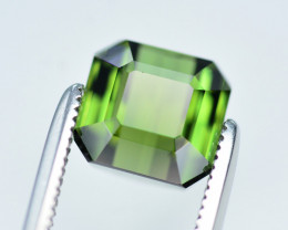 2.05 CT NATURAL TOURMALINE GEMSTONE