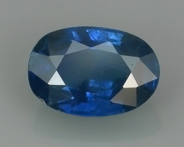 1.10 CTS EXCELLENT NATURAL ULTRA RARE MADAGASCAR BLUE SAPPHIRE