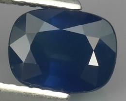 1.90 CTS NATURAL! BEAUTIFUL BLUE MADAGASCAR SAPPHIRE