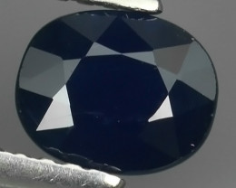 1.10 CTS NATURAL! BEAUTIFUL BLUE MADAGASCAR SAPPHIRE