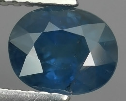 1.50 CTS EXCEPTIONAL NATURAL SAPPHIRE BLUE MADAGASCAR
