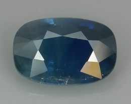 2.30 CTS EXCEPTIONAL NATURAL SAPPHIRE BLUE MADAGASCAR