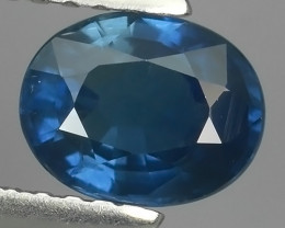 1.05 CTS NATURAL! BEAUTIFUL BLUE MADAGASCAR SAPPHIRE