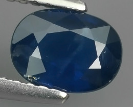 1.20 CTS EXCEPTIONAL NATURAL SAPPHIRE BLUE MADAGASCAR