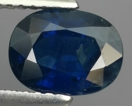 1.60 CTS NATURAL! BEAUTIFUL BLUE MADAGASCAR SAPPHIRE