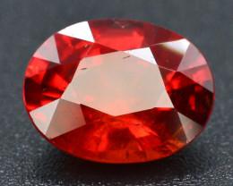 2.65 ct Natural Tremendous Color Spessartite Garnet ~ BR