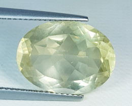6.44 ct Top Quality Gem Excellent Oval Cut Natural Scapolite