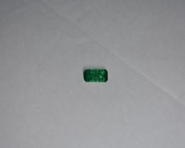 2.04 Carat Natural  Green AFGHAN (Panjshir) Emerald!