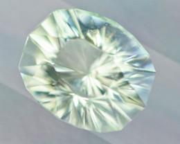 8.0 carats Sea Foam Green Tourmaline ANGC836