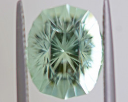 8.0 carats Sea Foam Green Tourmaline ANGC836