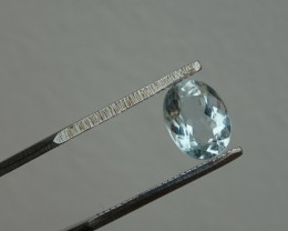 1.15ct VS Aquamarine